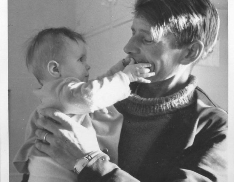isä ja lea